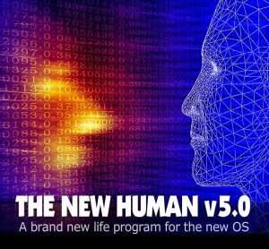 5.0 the new human